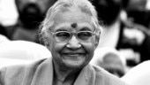 Sheila Dikshit dies: Former Delhi CM to be cremated on Sunday at 2:30 pm