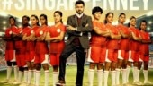 Bigil's Singappenney out: Vijay song is an inspiring and motivational number