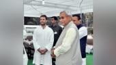 Nitish Keeps the Congress Interested | Bihar