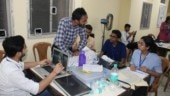 15 sec pH measurement, new CPAP device developed at MEDHA Hackathon by BETiC-IIT Bombay