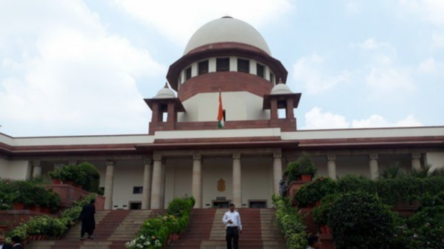 Ayodhya land title case: SC asks mediation panel to submit report by July 25