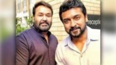 Mohanlal heaps praises on Suriya at Kaappaan audio launch: He has irresistible passion as an actor