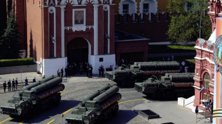 Explainer: What is at stake with Turkey's Russian air defence deal