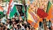 BJP, TMC clash in Bengal's Bongaon over no-confidence motion in civic body
