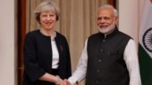 UK marks India Day with new 40-million pound Fast-Track start-up fund