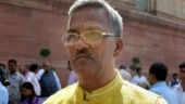 Cow only animal that exhales oxygen, massaging it cures breathing problems: Trivendra Singh Rawat