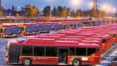 AAP's 1,000 bus plan finally set to roll out