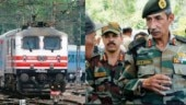 Indian Railways to hire retired army personnel to protect its properties