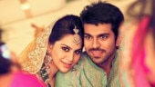 Upasana welcomes hubby Ram Charan on Instagram with adorable video. Watch