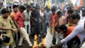 Centre has expressed concern to West Bengal govt over political violence in state: Minister