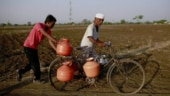 Story of Simon Oran: Going hungry to bring water to Jharkhand villages