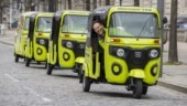 Ola to launch cab service in London, gets license from city transport body