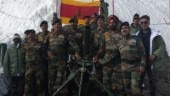 20 years of Kargil victory: Army soldiers trek to Batra Top, Tiger Hill to commemorate day