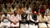 First impression is last impression: PM Modi asks MPs to participate in social work in BJP Parliamentary meet