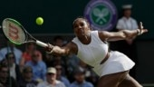 Wimbledon 2019: Andy Murray and Serena Williams know their mixed doubles opponents