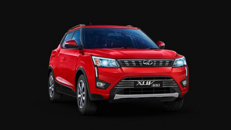 Mahindra Xuv300 Amt Launched Price Starts At Rs 11 50 Lakh Auto News