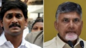 TDP holds protest against suspension of senior party leaders