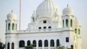 500-year-old gurdwara in Pakistan's Punjab province opens doors for Indian Sikh pilgrims