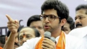 People will decide if I'm ready for Maha CM's post: Aaditya Thackeray