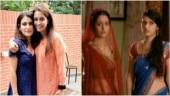 Dipika Kakar reunites with Agle Janam Mohe Bitiya Hi Kijo co-star Fatima Sana Shaikh. See pic