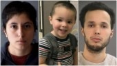 US couples kill self after police chase. Now FBI is trying to locate their 2-year-old son
