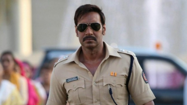 Ajay Devgn on 8 years of Singham: It's the love of the audience that the film still roars this loud