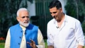 Will PM Narendra Modi make a cameo in Mission Mangal? Akshay Kumar answers