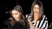 Alia Bhatt wishes Priyanka Chopra on birthday: Continue to dazzle and be a source of inspiration for girls