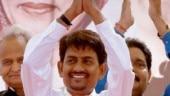 Former Congress MLAs Alpesh Thakor, Zala join BJP in Gujarat