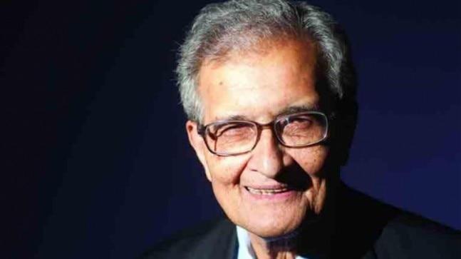 Posters with Amartya Sen's comment on Jai Shri Ram trigger fresh war of words in Kolkata