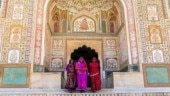 Pink City Jaipur gets UNESCO World Heritage tag