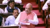 Shot in the arm for BJP as Opposition comes out in support for 2 bills on Jammu and Kashmir