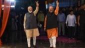 Big wins for Modi govt: Triple talaq gets Lok Sabha nod, Parliament clears RTI bill