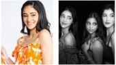 Ananya Panday makes spelling mistake, deletes tweet, posts it again. Trolls have a field day