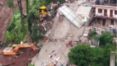 13 soldiers among 14 dead in Himachal building collapse