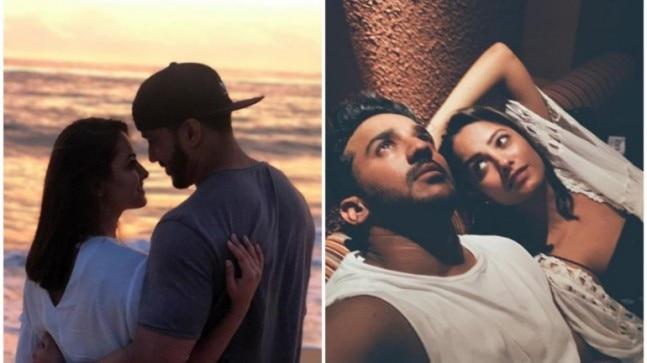 Anita Hassanandani and Rohit Reddy to plan a baby post wrapping up Nach Baliye 9
