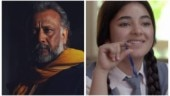 Anubhav Sinha on Zaira Wasim's decision to quit films: Why can't we let her practice her choice?