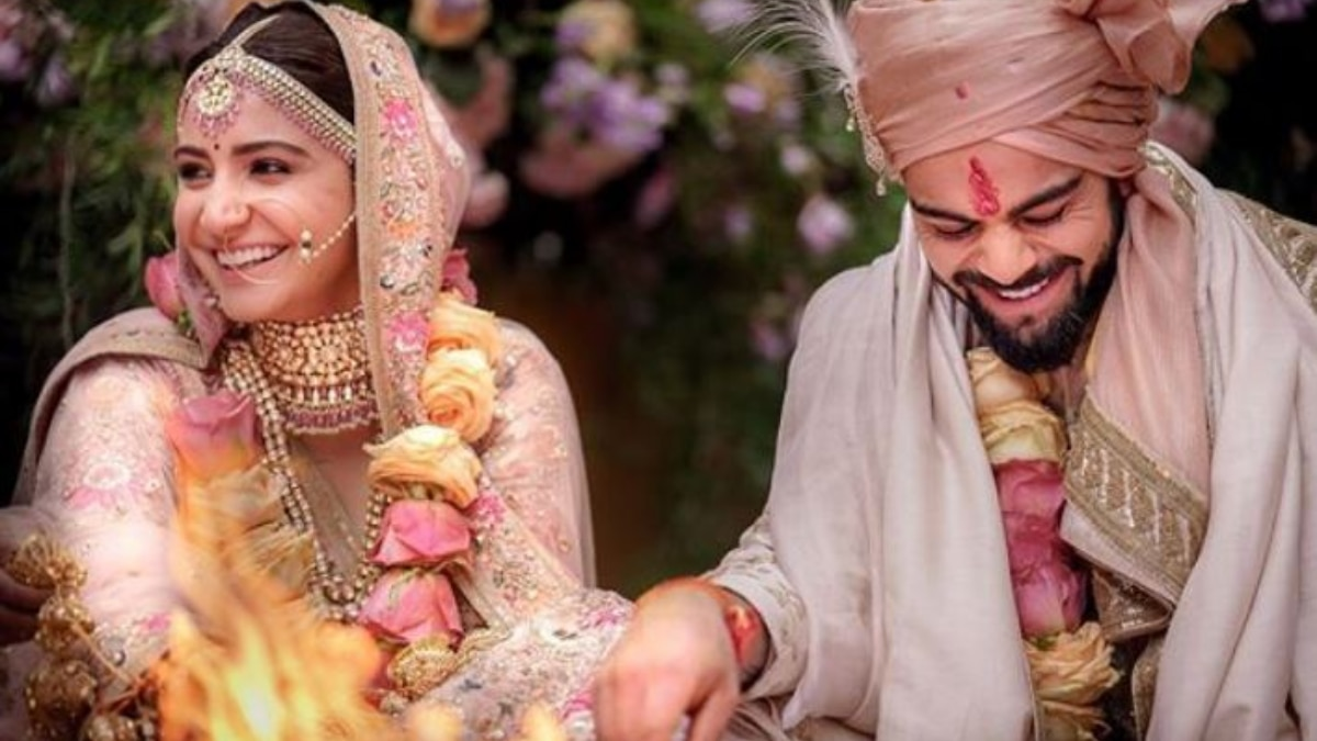 Anushka Sharma reveals why she got married to Virat Kohli at 29 ...