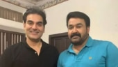 Arbaaz Khan on working with Mohanlal: It's a once-in-a-lifetime opportunity