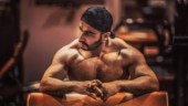 Arjun Kapoor on his transformation for Panipat: I believe I look like a warrior