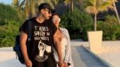 Panipat star Arjun Kapoor takes off cap after 9 months. Girlfriend Malaika Arora can't keep calm