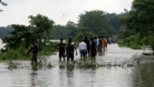 Death toll in Assam, Bihar floods reaches reaches 174
