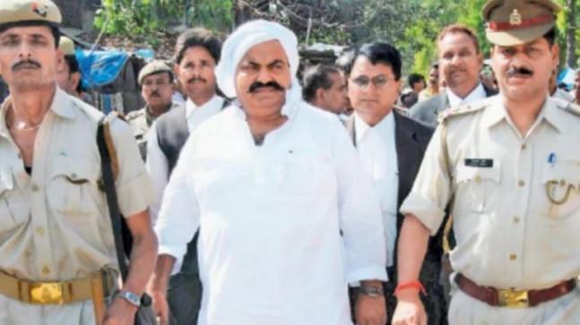 CBI arrests ex-Samajwadi Party MP Ateeq Ahmed's relative in extortion case
