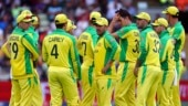 Australia lose a World Cup semi-final for the first time in history