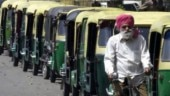 Haryana bans 10-year-old auto-rickshaws in Gurugram