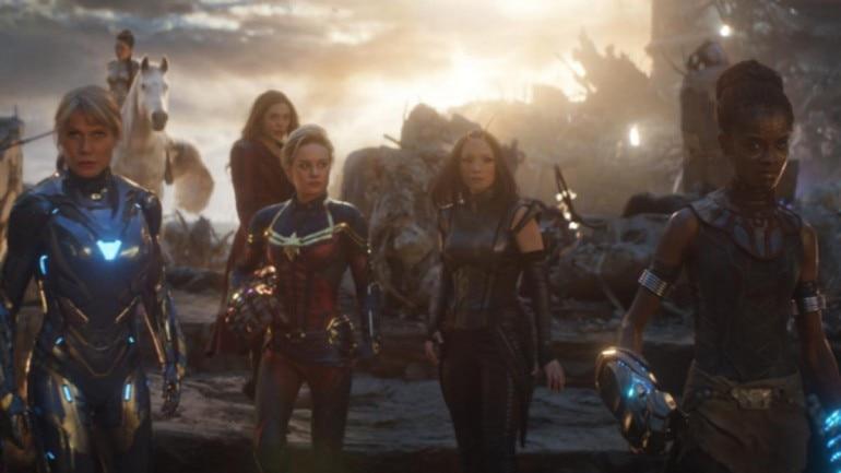 Avengers Endgame heartbreaking deleted scene reveals the