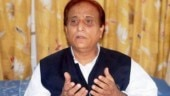 Lookout notice issued against Azam Khan aide wanted in 27 cases of extortion, land grabbing
