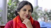 Anyone who criticises govt is called anti-national: Shabana Azmi