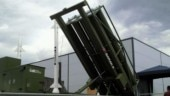 Kalyani Rafael bags $100 mn contract for Barak missiles