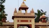 Varanasi: BHU guards stop Dalit student from using toilet